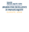 Private Equity News Awards for Excellence in Private Equity, Europe