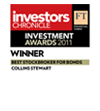 Financial Times / Investors Chronicle Investment Awards